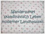 Skandinavisches Wanderpaket