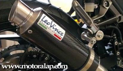 Model Knalpot Racing Kawasaki Ninja 250 Paling disukai