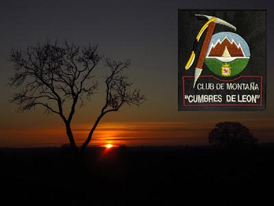 Cumbres de León