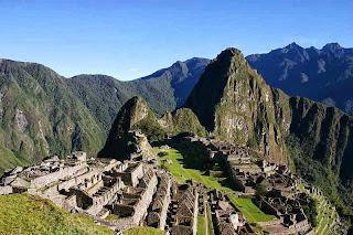 10 Kota Kuno yang Hilang di Dunia