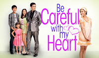 Be Careful With My Heart (The Fairy Tale Wedding) November 15, 2013 Episode Replay