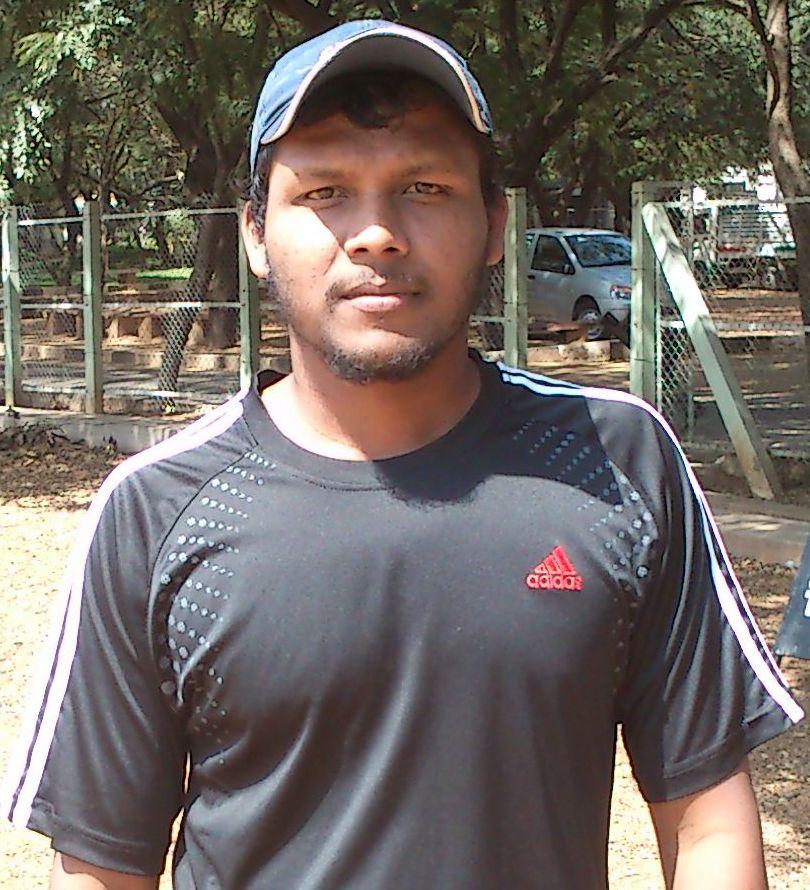S. S Rajan Trophy – Trichy – 22.01.2013
