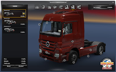 Free Download Simulator Games, Download Euro Truck Simulator 2