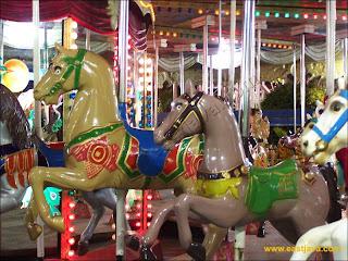 taman hiburan rakyat surabaya
