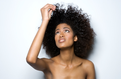Healthy Natural Hair Vs Damaged Hair Are They The Same