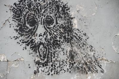 Arte en el Barrio de Montmartre. Blog Esteban Capdevila