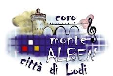 Coro Monte Alben