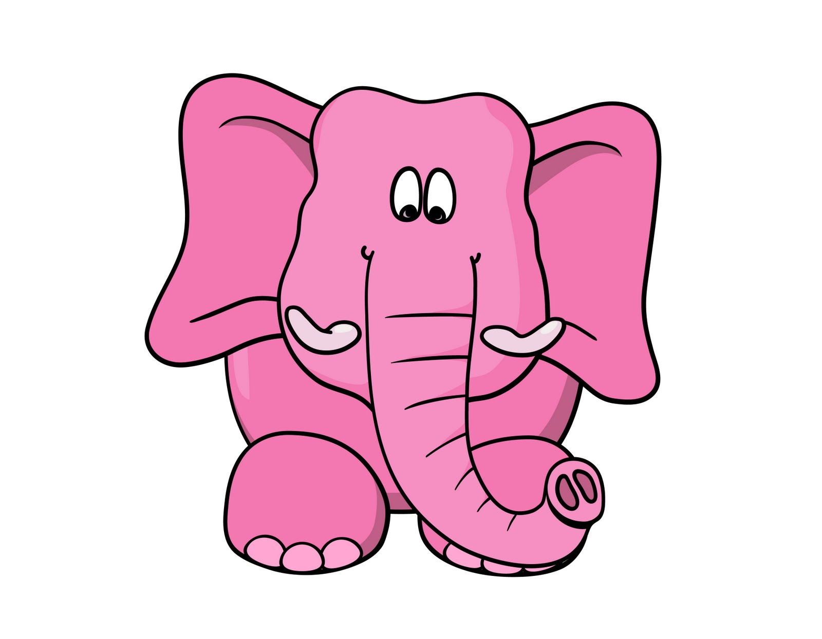 cartoon elephant wallpaper -#main