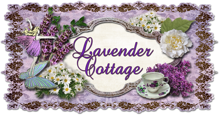 Lavender Cottage