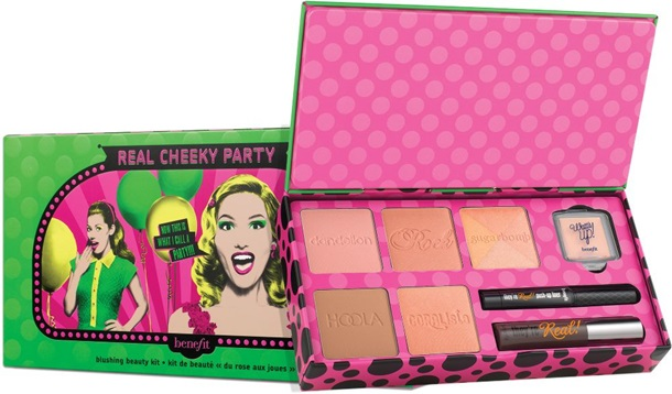 New 2015 Benefit Beauty Christmas Sets | The GlamourCat Beauty and ...