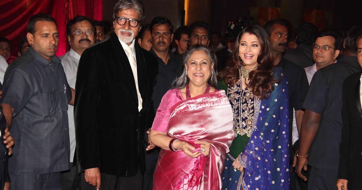 Celebrities At Ritesh Genelia Marriage Reception Photos