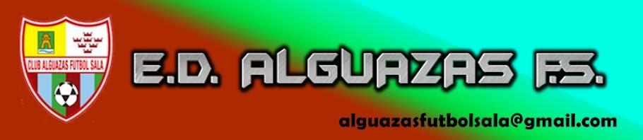 E.D. ALGUAZAS F.S.