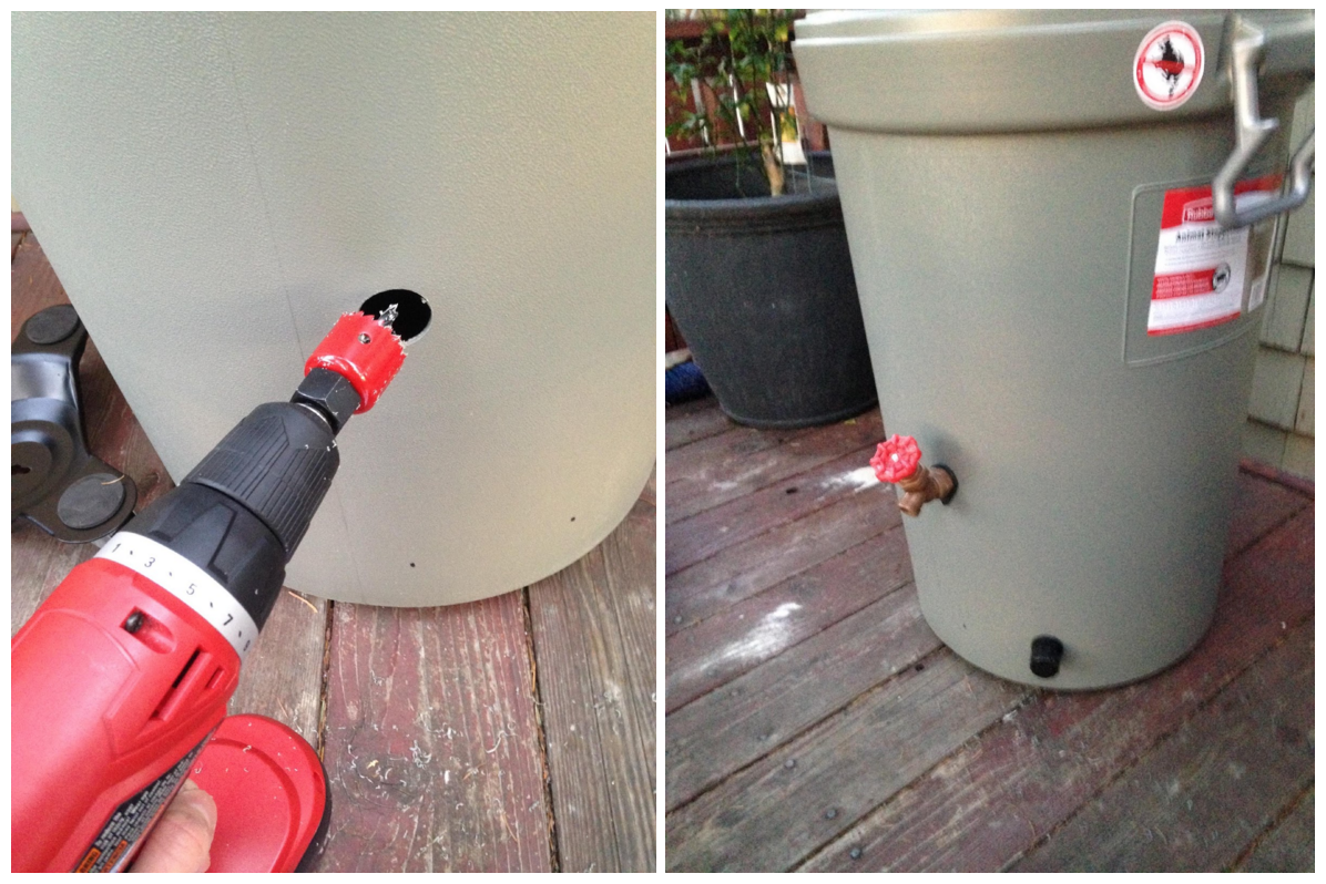 growing with graywater how to build a simple graywater system in