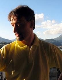 Alberto Camerra scrittore