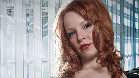 Monster Island News: Lauren Ambrose Talks TORCHWOOD ...