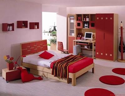 Choosing Bedroom Paint Colors
