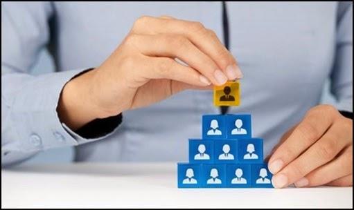 Stakeholders - Partes interessadas de um negócio