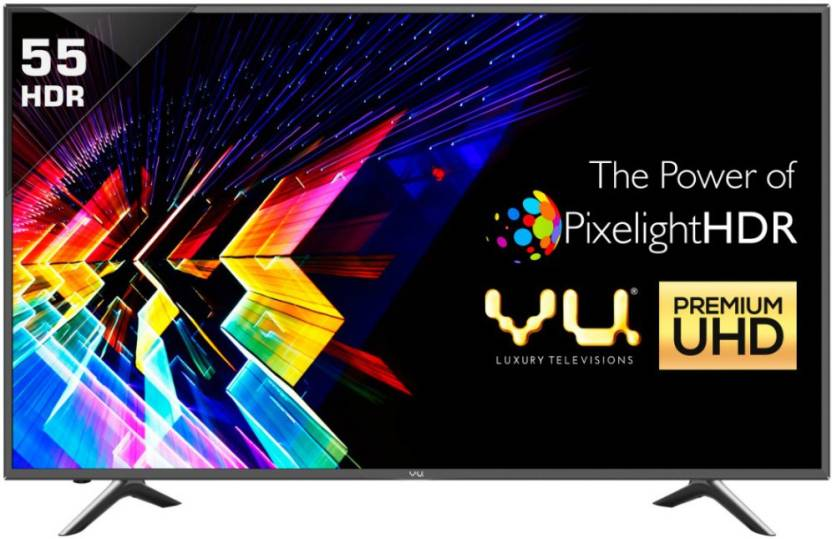 Ultra HD Vu tv with best price