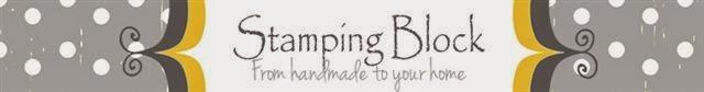 Stampingblock