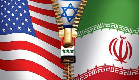 Syiah, Israel, Barat Sumber Kekacauan Timur Tengah