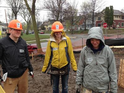 photo+1 - Volunteer Day: Habitat For Humanity