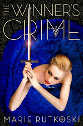 Win a copy of the winner's crime!