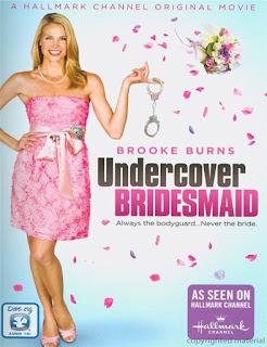 Ver Undercover Bridesmaid Online Gratis (2013)