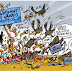Els líders europeus decideixen el repartiment d'alts càrrecs de la UE