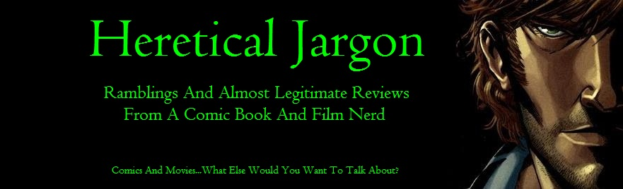 Heretical Jargon