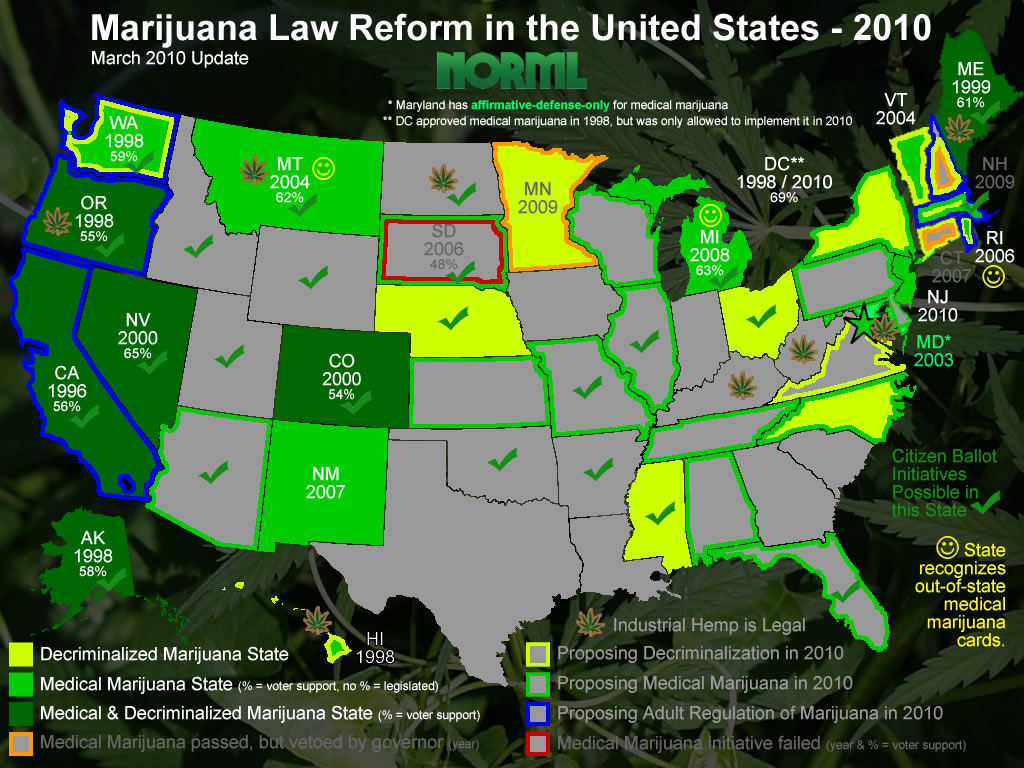 law and marijuana increase Q: who will enforce recreational marijuana laws a: enforcement of the home grow/personal possession provisions of chapter 475b will be at the discretion of local jurisdictions, the state police and possibly other law enforcement agencies.