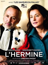 Courted / L'hermine