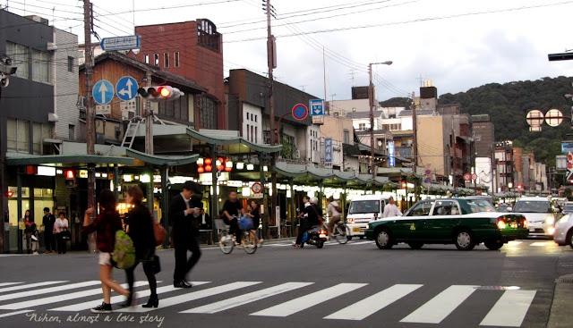 Gion-shijo