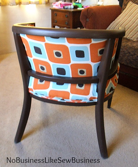 25 Fine Funky Chairs For Living Room