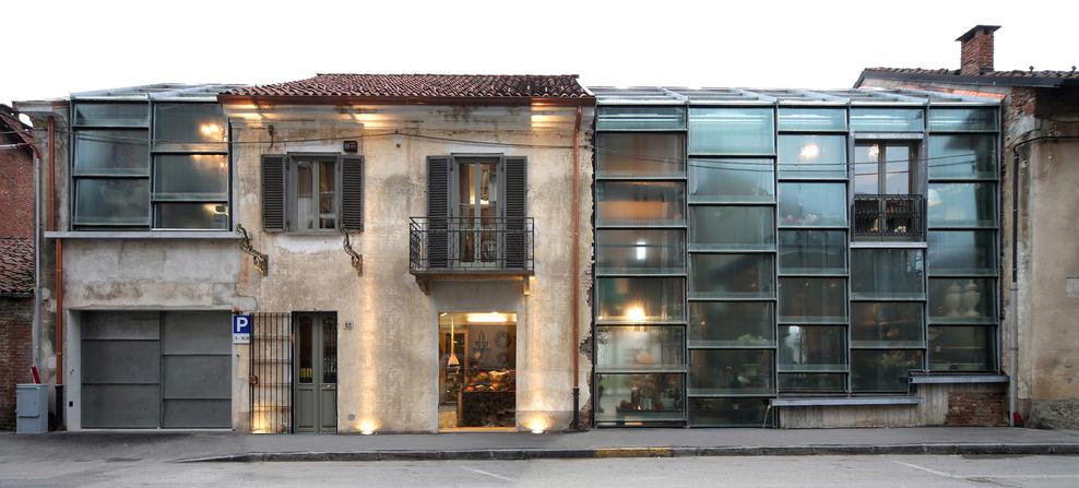 Renata maida architetto il blog cambio di destinazione d - Cambio destinazione d uso da ufficio ad abitazione ...