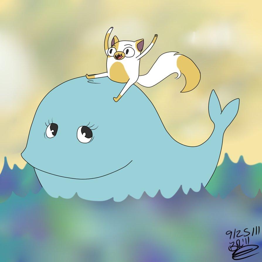 Adventure Time Cake Voice Actress