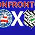 Todos os confrontos de Bahia x Figueirense