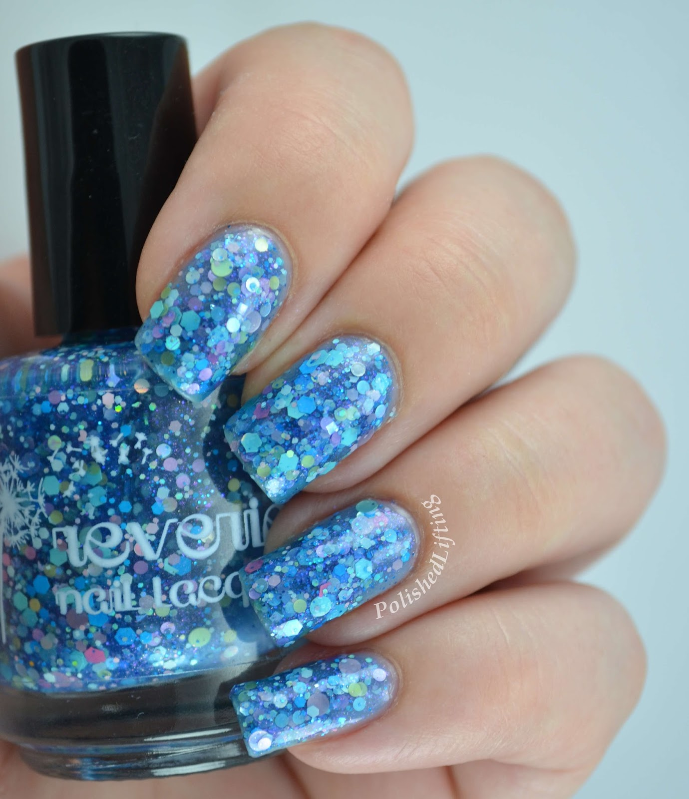 Reverie Nail Lacquer Daydream