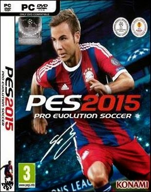 pes 15 free & fast download by idm 100% working link hd bari