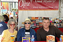 LA Times Book Festival -- 2011