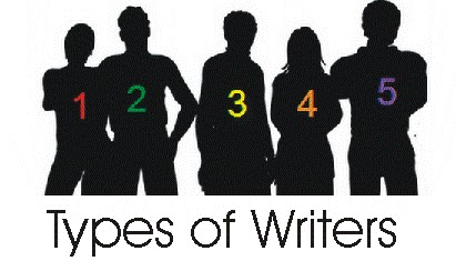 Types of Guest Authors