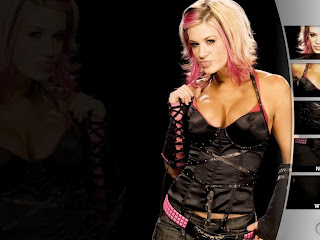 WWE Ashley Massaro hd Wallpaper