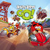 Angry Birds Go! Game đua xe cực hay trên iOS