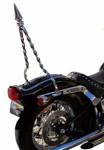 Sissy Bar todas as motos .
