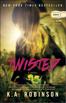 Twisted on Amazon