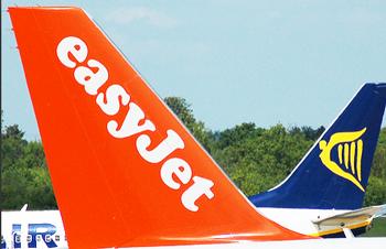 Viajar Barato : RyanAir o EasyJet?