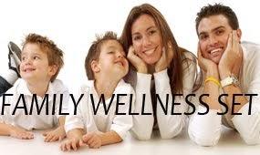 HEALTH SET SUGGESTION