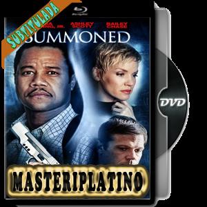 Citacíon Judicial (Summoned) 2013 DVDRip Sub-Español MULTI HOST