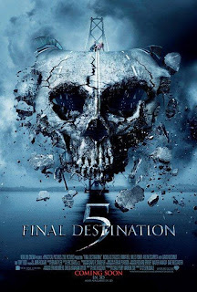 Destino final 5 (2011) - Latino