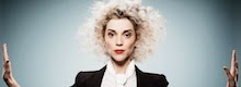 ST VINCENT + TUNE-YARDS + KINDNESS + CAPICUA + SINKANE + ÉME + KING GIZZARD & THE LIZARD WIZARD