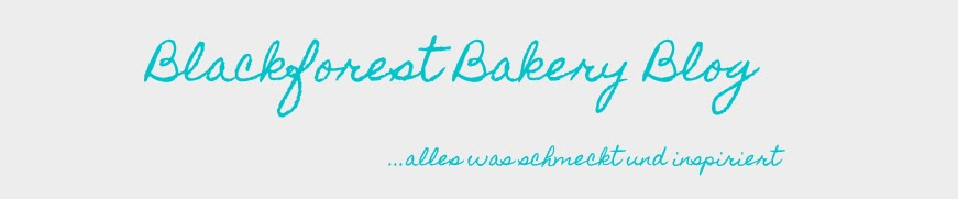 The Black Forest Bakery Blog